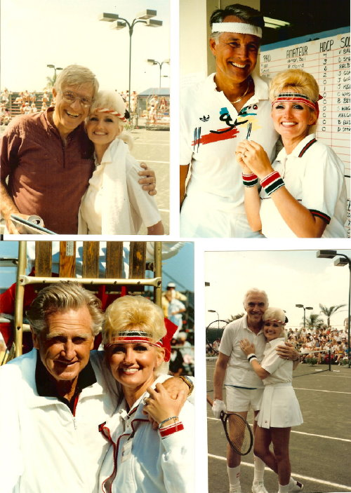 Tennis Celebrity Tournaments