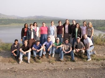 West Coast Bible College Team